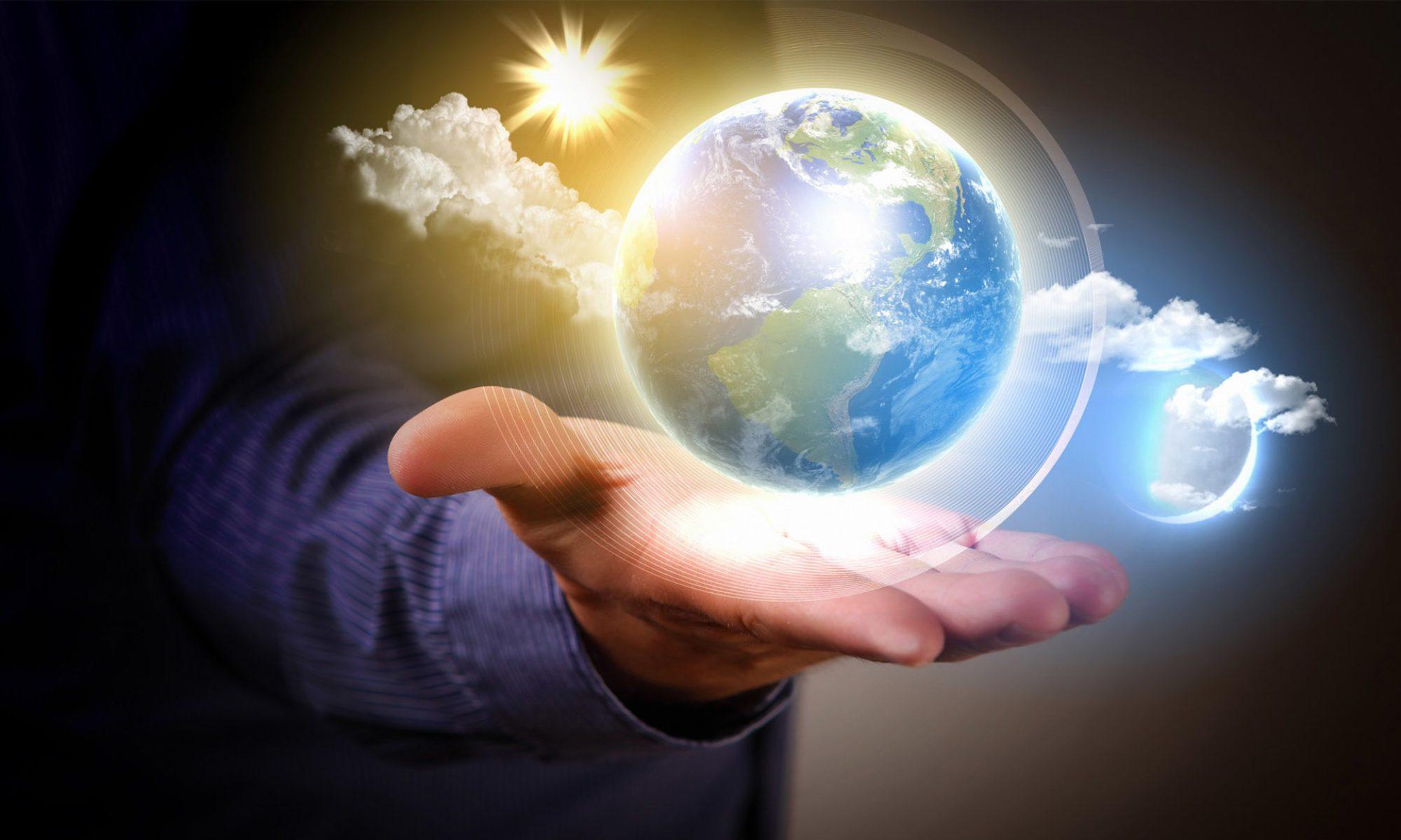 Один Мир